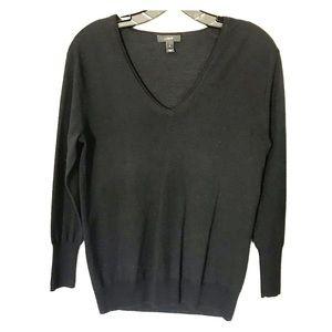 J. Crew women V neck sweater